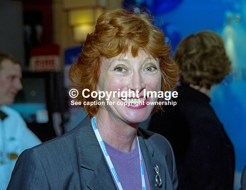 Baroness Patricia Hollis, Life Peer, UK, Labour Party,  199810127..Copyright Image from Victor Patterson, 54 Dorchester Park, Belfast, UK, BT9 6RJ..Tel: +44 28 9066 1296.Mob: +44 7802 353836.Voicemail +44 20 8816 7153.Skype: victorpattersonbelfast.Email: victorpatterson@me.com.Email: victorpatterson@ireland.com (back-up)..IMPORTANT: If you wish to use this image or any other of my images please go to www.victorpatterson.com and click on the Terms & Conditions. Then contact me by email or phone with the reference number(s) of the image(s) concerned.
