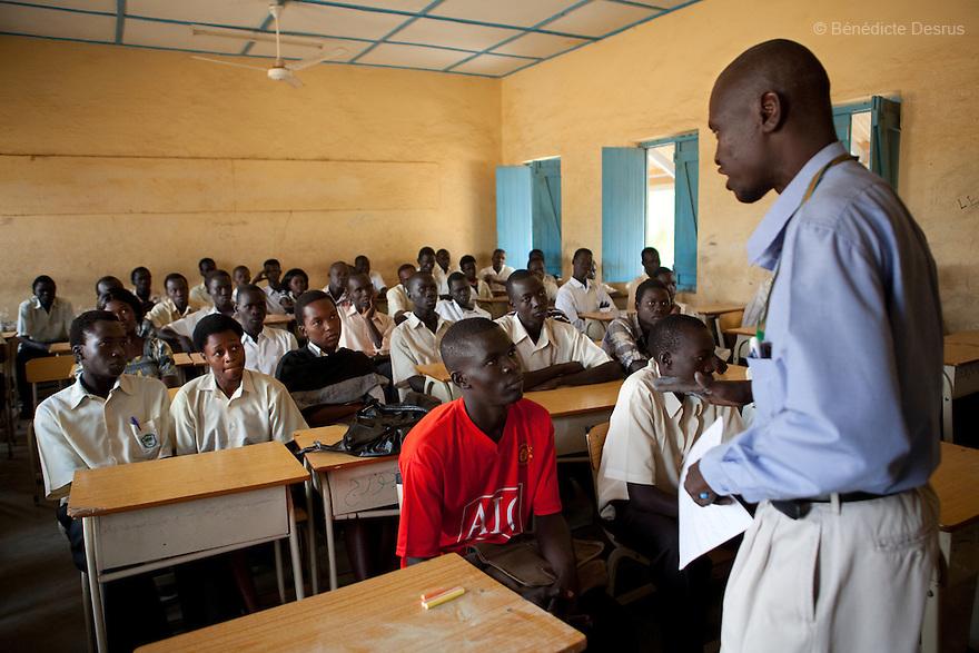 Education System in Sudan