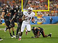 Fiesta Bowl 2012 - Stanford vs Oklahoma State