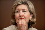 Senator Kay Bailey Hutchison
