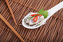 Oyster Asian style