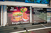 Veg-It-Up, Gourmet Food Truck, Mid Wilshire, Los Angeles CA