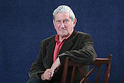 SIR JEREMY ISAACS, EDINBURGH INTERNATIONAL BOOK FESTIVAL. Thursday 24th August 2006. Over 600 authors from 35 countries are appearing at the Edinburgh International Book festival during 12th-28th August. The festival takes place in historic Edinburgh city, a UNESCO City of Literature.