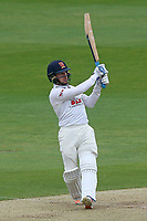 Adam Wheater hits out for Essex during Essex CCC vs Hampshire CCC, Specsavers County Championship Division 1 Cricket at The Cloudfm County Ground on 20th May 2017