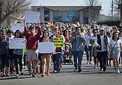 Springdale Peace Walk