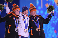 Olympic Games Sochi 200214
