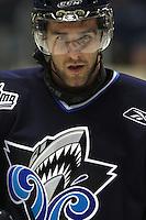 QMJHL - Rimouski Oceanic 2008-2009