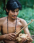 The Music of the Mbya Guarani