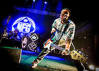 New Found Glory at Brooklyn Bowl in Las Vegas