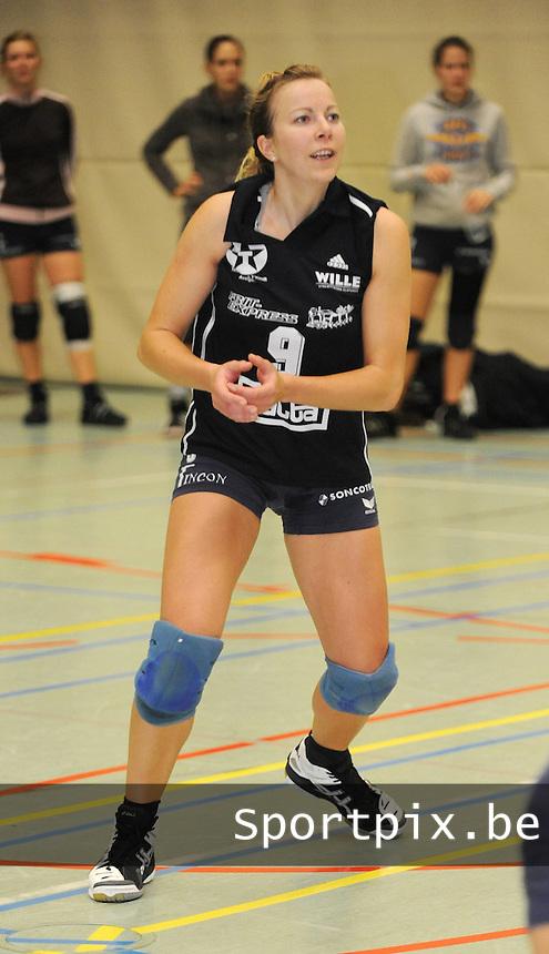 Kerdavo Avelgem : Sigrid Veldeman..foto VDB / BART VANDENBROUCKE