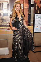 NEW YORK CITY, NY, USA - SEPTEMBER 09: Paris Hilton poses at the Nicky Hilton '365 Style' Book Signing - Nicky Hilton in Conversation with Paris Hilton held at Barnes & Noble - 86th & Lexington Avenue on September 9, 2014 in New York City, New York, United States. (Photo by Celebrity Monitor)