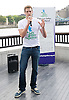 Dan Snow<br /> unveiling Let's Stay Together celebrity letter<br /> at The Riverside, More London, Great Britain <br /> Press photocall<br /> 7th August 2014 <br /> <br /> Let's Stay Together - campaign for Scotland to remain part of Great Britain.<br /> <br /> Dan Snow<br /> June Sarpong<br /> Ben Fogle <br /> Tom Holland<br /> <br /> Photograph by Elliott Franks <br /> Image licensed to Elliott Franks Photography Services