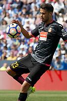 DIEGO REYES RCD ESPANYO