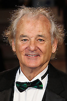 HOLLYWOOD, CA, USA - MARCH 02: Bill Murray at the 86th Annual Academy Awards held at Dolby Theatre on March 2, 2014 in Hollywood, Los Angeles, California, United States. (Photo by Xavier Collin/Celebrity Monitor)