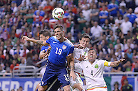 USMNT vs Mexico, Wednesday, April 15, 2015