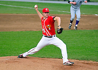NCAA Baseball: VMI Baseball rallies but falls short against High Point, 6-5