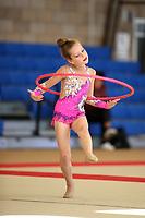 Kira Efimenko, Level-4 (Irene) @ LA Cup 2017.