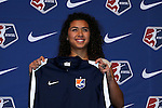 15 January 2016: Raquel Rodriguez (CRC) was taken with the #2 overall pick by Sky Blue FC. The 2016 NWSL College Draft was held at The Baltimore Convention Center in Baltimore, Maryland as part of the annual NSCAA Convention.