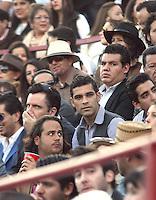 Rafa Marquez ,Jesus Martinez  y el JULI, EXCLUSIVE