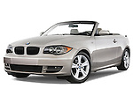 BMW 1-Series 128i Convertible 2011