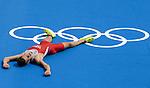 2012 LONDON OLYMPICS TRIATHLON