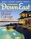 Down East Cover September 2011