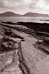Hoy Island in the Orkney Islands viewed from Stromness, Scotland