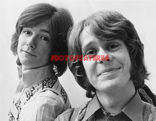 The Marbles  1968  Graham Bonnet & Trevor Gordon..