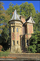 BNPS.co.uk (01202 558833)<br /> Pic: Strutt&amp;Parker/BNPS<br /> <br /> Various outbuildings.<br /> <br /> Be Lord of your own Manor...DIY skills essential.<br /> <br /> A grand country mansion that has been in the same family for 146 years is on the market - but you'll need deep pockets to become lord of this manor.<br /> <br /> The striking Grade II listed Victorian house, which sits beside an impressive lake and is surrounded by picturesque parkland, is being sold by Strutt &amp; Parker with a &pound;7.2million price tag.<br /> <br /> And while you get a lot for your money - with five cottages, outbuildings and 277 acres included in the sale - the main house is now in need of investment to restore it to glory and bring it up to date with all the mod cons expected in a home.