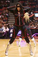 2009-2010 Nets Dancers