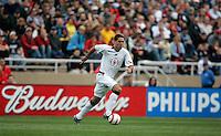 Clint Dempsey, Honduras vs USA, March 19, 2005.