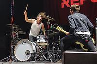 2012-12-11 Royal Republic - TUI-Arena Hannover