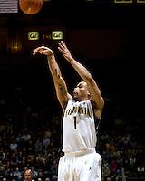 CAL Men's Basketball vs Utah - January 14th, 2012