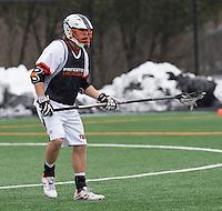 Princeton Lacrosse 2015 Yale