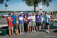 Canoe & Kayak Race 32nd Annual Outdoor's Inc.