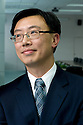 CHINA / Liuzhou  / September 15th  2009..Matt Tsien Ceo of SGMW portrait in the factory of Liuzhou.&copy; Daniele Mattioli / For Fortune Magazine