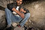 Forgetting: Heroin in Jerusalem