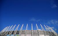 A general view of the Estadio Castelao, Fortaleza, ahead of Germany vs Ghana