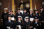 Dedham Fire Department 2013