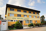 Hotel Restaurant Eintracht, Eschen..&copy;Paul Trummer, Mauren / FL.www.travel-lightart.com..