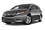 Honda Odyssey EX-L Minivan 2014