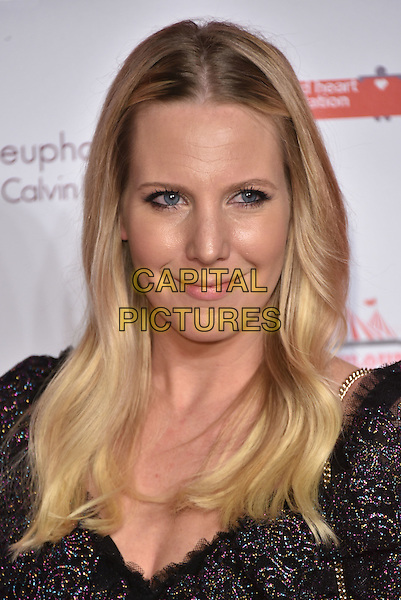 Alice Naylor-Leyland<br /> arrivals at London's Fabulous Fund Fair 2016 in aid of the Naked Heart Foundation at Old Billingsgate Market on 20th February 2016.<br /> CAP/PL<br /> &copy;Phil Loftus/Capital Pictures
