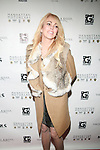 Dina Lohan Attends EQ Enterprises and Manhattan Motorcars Presents: NY Fashion Week Kickoff Event: Vilchez Fashions Presentation at The Bryant Park Hotel, NY   2/10/12