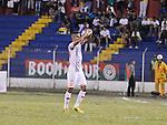 Cortulua empato 1x1 con Envigado en la primera fecha del torneo apertura de la liga postobon  del futol Colombiano