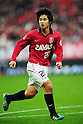 Naoki Yamada (Reds), DECEMBER 3, 2011 - Football / Soccer : 2011 J.League Division 1 match between Urawa Red Diamonds 1-3 Kashiwa Reysol at Saitama Stadium 2002 in Saitama, Japan. (Photo by AFLO)