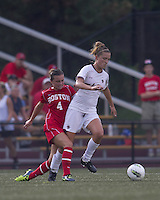 Boston College vs Boston University August 19 2011