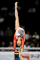 Yuko Shintake (JPN),JULY 2nd, 2011 - Artistic Gymnastics :Japan Cup 2011 Women's Team All-Around Balance Beam at Tokyo Metropolitan Gymnasium in Tokyo, Japan. (Photo by AZUL/AFLO)