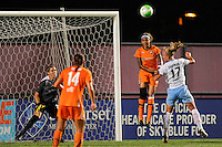 Sky Blue FC vs Chicago Red Stars August 01 2010