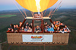 20100822 August 22 Cairns Hot Air Ballooning