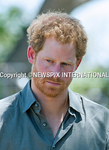 02.12.2015;Kruger, South Africa: PRINCE HARRY<br />visited Kruger National Park to view the park ranger training schemes.<br />Mandatory Photo Credit: &copy;NEWSPIX INTERNATIONAL<br /><br />PHOTO CREDIT MANDATORY!!: NEWSPIX INTERNATIONAL(Failure to credit will incur a surcharge of 100% of reproduction fees)<br /><br />IMMEDIATE CONFIRMATION OF USAGE REQUIRED:<br />Newspix International, 31 Chinnery Hill, Bishop's Stortford, ENGLAND CM23 3PS<br />Tel:+441279 324672  ; Fax: +441279656877<br />Mobile:  0777568 1153<br />*All Fees Payable to Newspix International*<br />e-mail: info@newspixinternational.co.uk